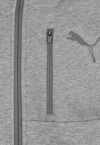 Puma - Training jacket - grey - 3