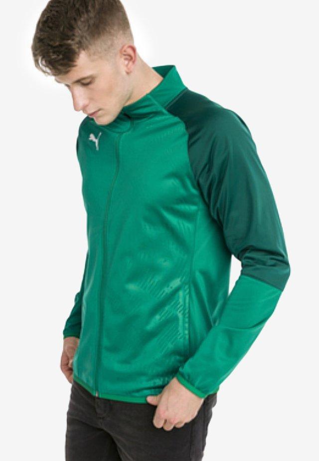 Træningsjakker - green