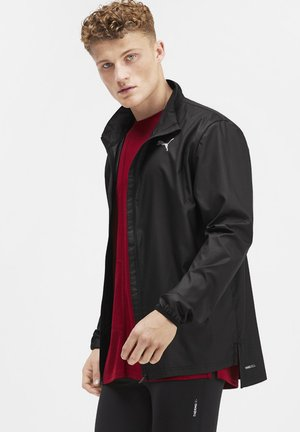 IGNITE - Outdoor jacket - black