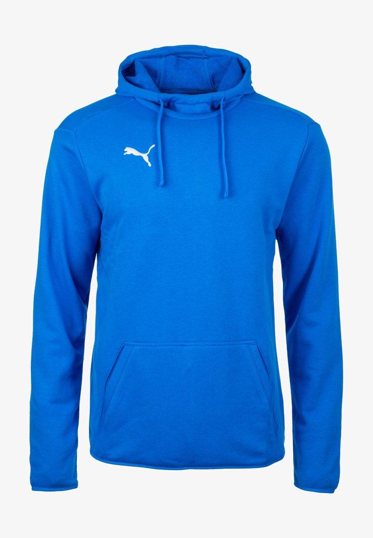 Puma - LIGA - Kapuzenpullover - blue