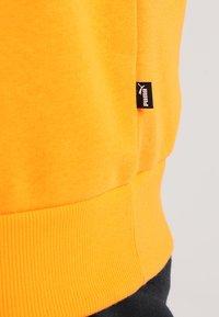 Puma - REBEL CREW - Sweatshirts - orange popsicle - 5