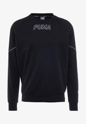MODERN SPORTS CREW - Sudadera - puma black