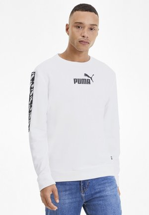 AMPLIFIED - Sweatshirt - white