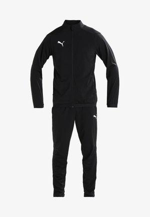 LIGA SIDELINE TRACKSUIT - Træningssæt - black/white