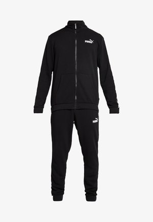 AMPLIFIED TRACK SUIT - Chándal - black