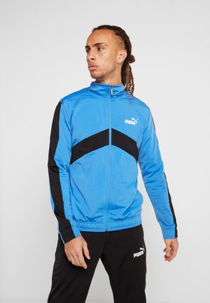 CLASSIC TRICOT SUIT - Trainingsanzug - palace blue
