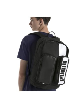 DECK BACKPACK II UNISEX - Rucksack - black