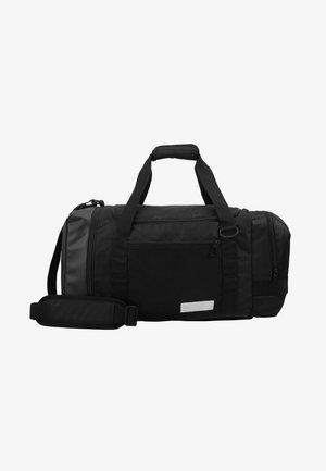 HOOPS BASKETBALL 2 WAY DUFFLE - Sports bag - black