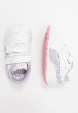 STEPFLEEX 2 - Chaussures d'entraînement et de fitness - white/purple heather/peony