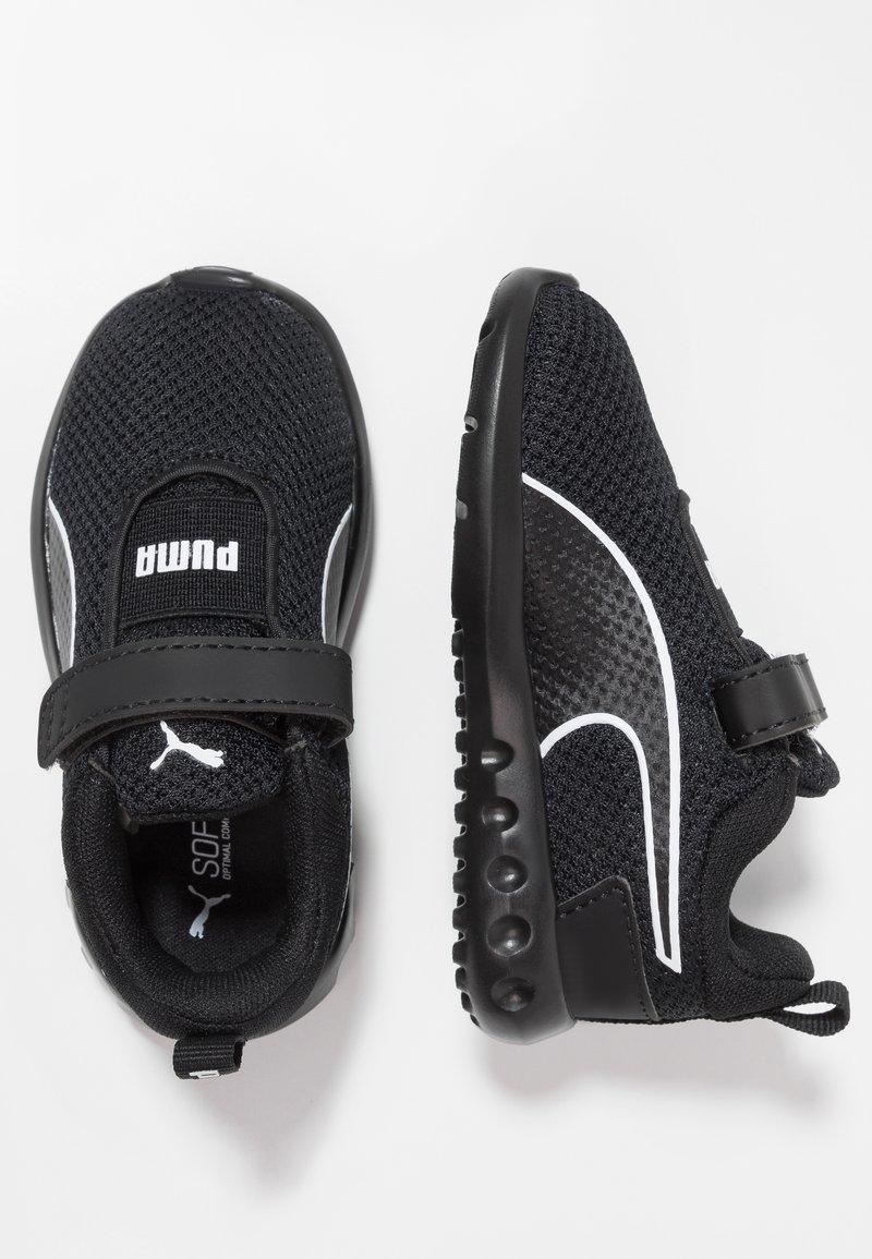 Puma - CARSON 2 CONCAVE - Neutral running shoes - black