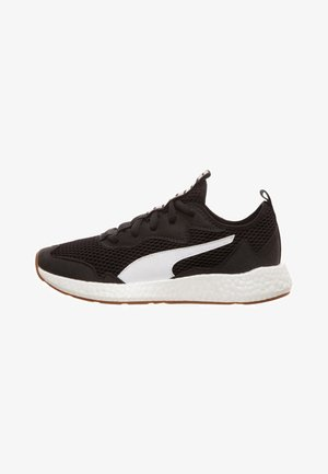 NRGY NEKO SKIM - Neutral running shoes - puma black