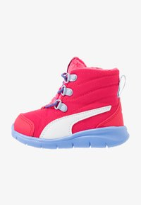 Puma - BAO 3 BOOT - Bottes de neige - nrgy rose/heather - 1