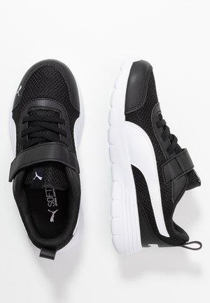 FLEX RENEW - Obuwie do biegania treningowe - black/white