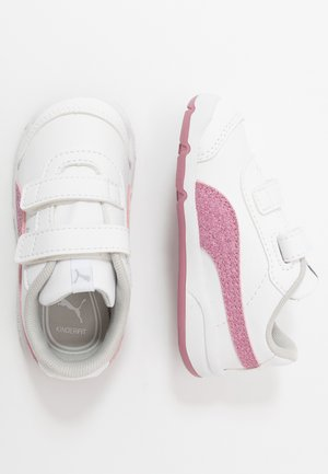 STEPFLEEX 2  - Chaussures d'entraînement et de fitness - white/pink