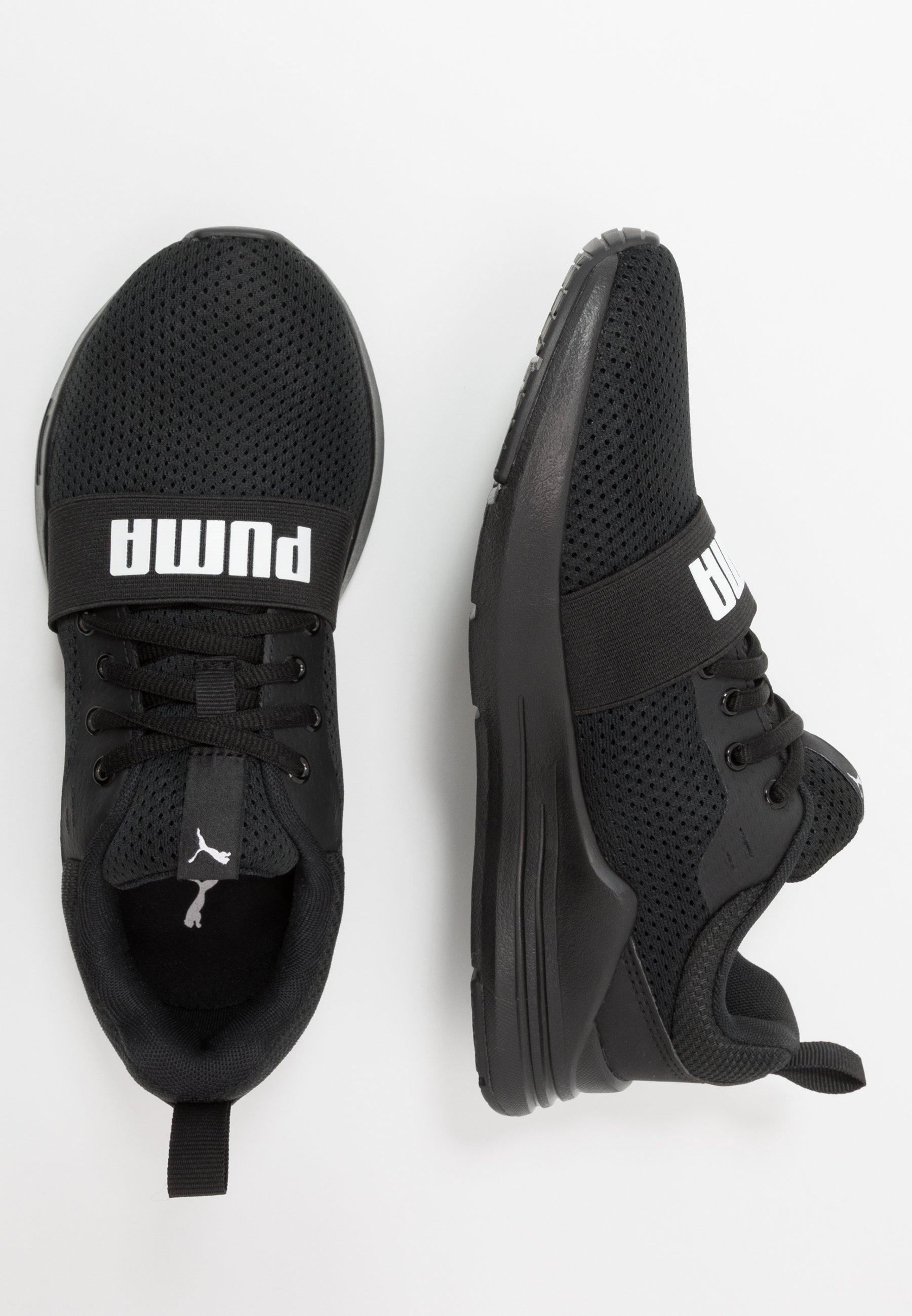 scarpe puma bimba 29