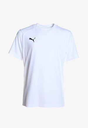 LIGA TRAINING  - Sportswear - white/black