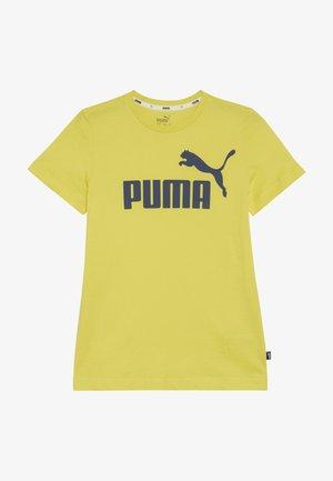 ESS LOGO TEE - Camiseta estampada - meadowlark