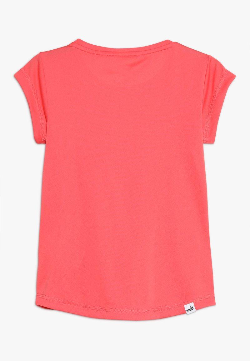 Puma - ACTIVE TEE - T-Shirt basic - calypso coral