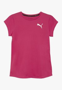 Puma - ACTIVE TEE - T-shirt basic - bright rose - 0