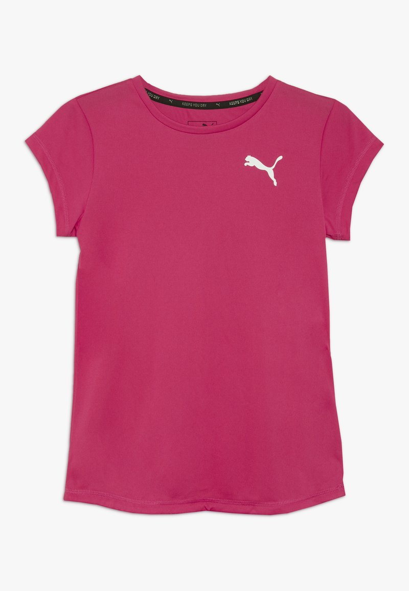 Puma - ACTIVE TEE - T-shirt basic - bright rose