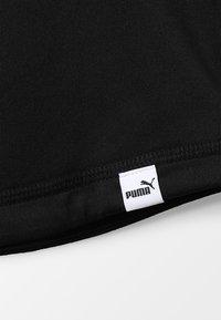 Puma - ACTIVE TEE - T-shirt basique - black - 2