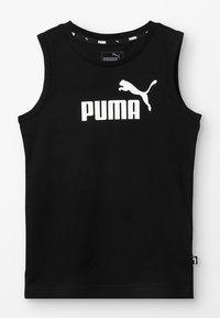 Puma - Débardeur - black - 0