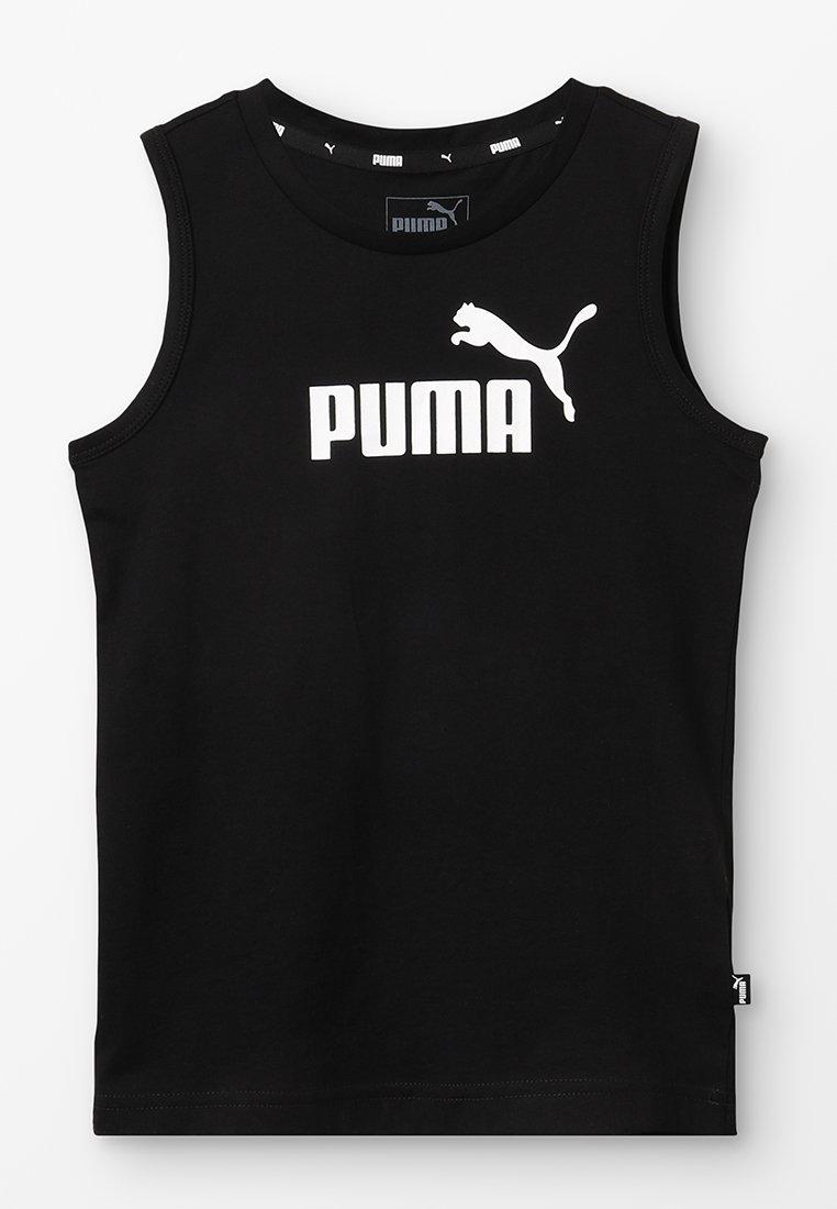 Puma - Débardeur - black