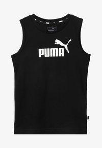Puma - Débardeur - black - 3