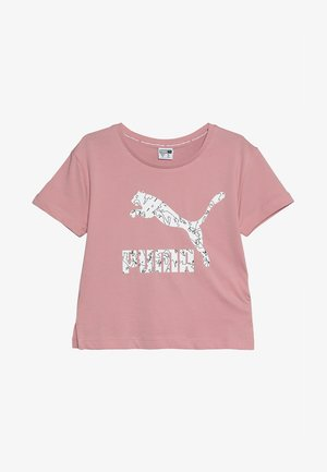 CLASSICS TEE - T-shirt print - bridal rose