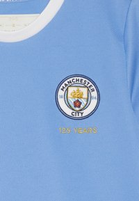 Puma - MANCHESTER CITY ANNIVERSARY REPLICA - Article de supporter - marina/white - 3