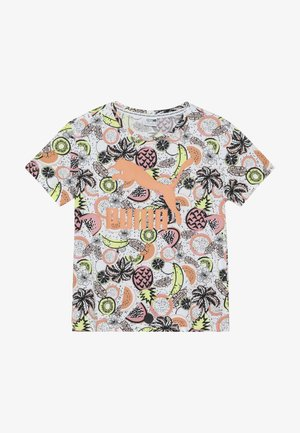 CLASSICS FRUIT TEE - T-shirt imprimé - white