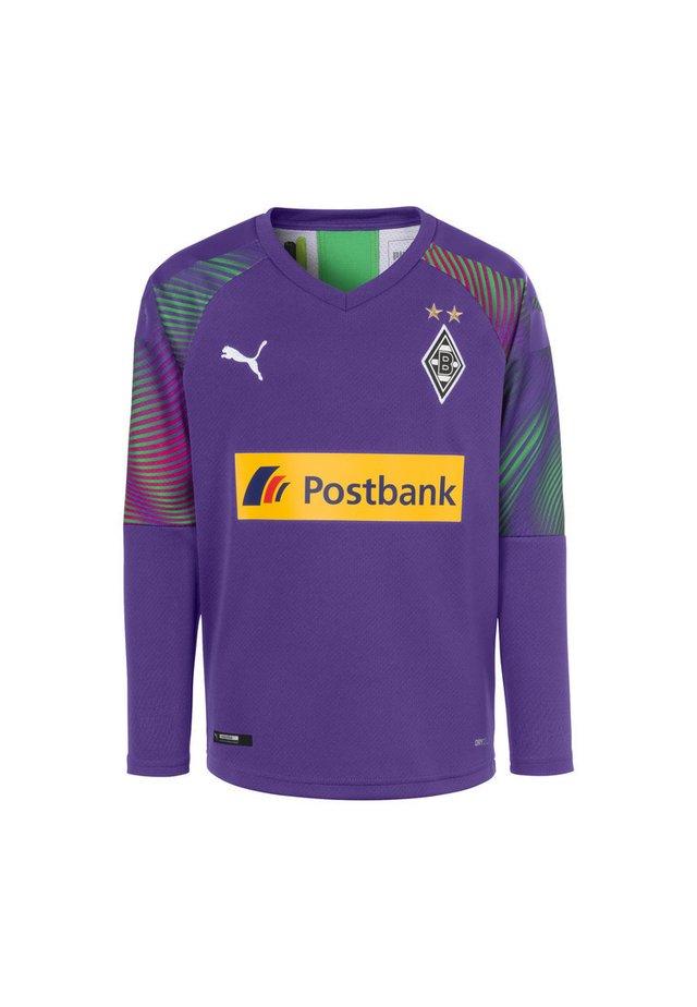 BORUSSIA - Sports shirt - prism violet
