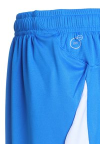 Puma - LIGA - Pantaloncini sportivi - electric blue lemonade/white - 2