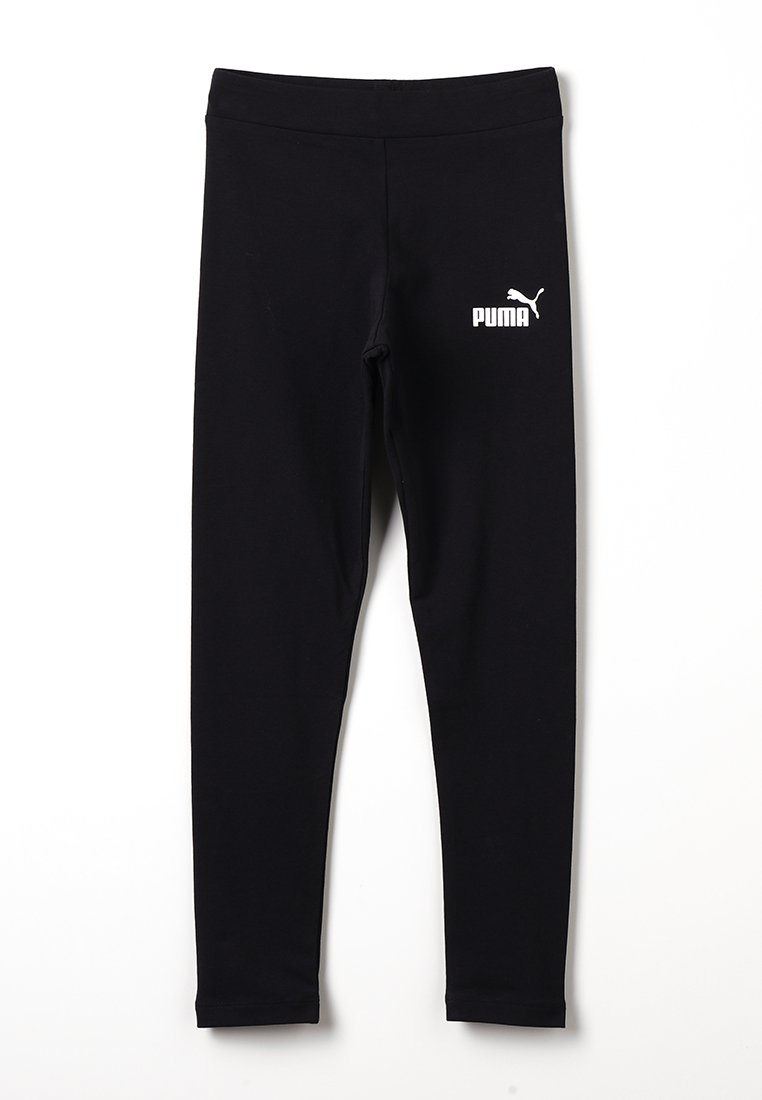 Puma - ESS LEGGINGS G - Collant - black