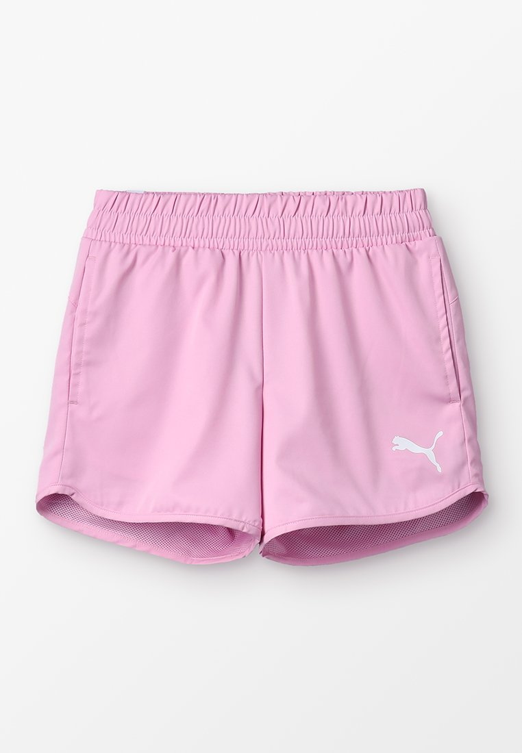 Puma - ACTIVE SHORTS - Pantaloncini sportivi - pale pink