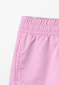 Puma - ACTIVE SHORTS - Pantaloncini sportivi - pale pink - 2