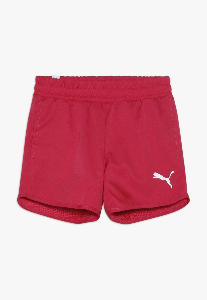 Puma - ACTIVE SHORTS - Pantalón corto de deporte - bright rose