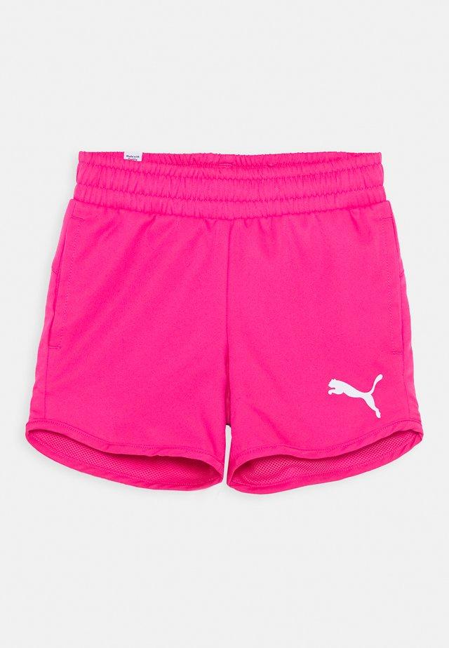 ACTIVE SHORTS - Sports shorts - glowing pink
