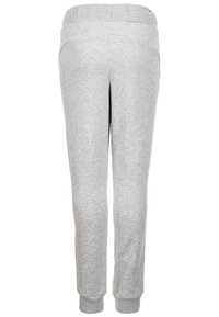 Puma - KINDER - Pantalon de survêtement - mottled grey - 1
