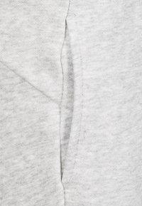 Puma - KINDER - Pantalon de survêtement - mottled grey - 2