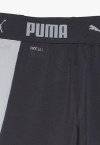 Puma - PANT - Pantalon de survêtement - ebony - 4