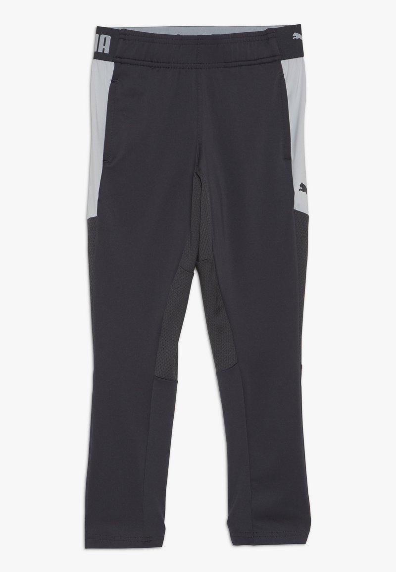 Puma - PANT - Pantalon de survêtement - ebony