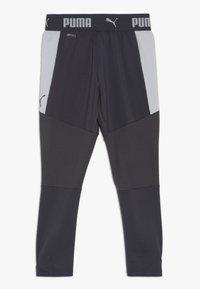 Puma - PANT - Pantalon de survêtement - ebony - 1