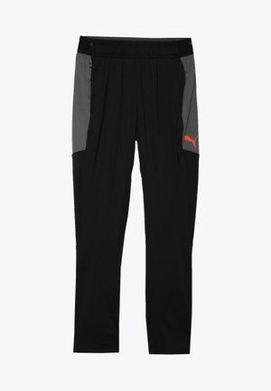 PANT - Tracksuit bottoms - puma black
