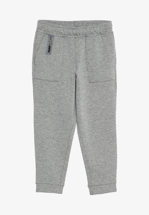 NUTILITY PANTS - Pantaloni sportivi - medium gray heather
