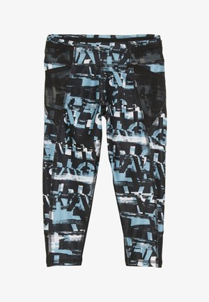 RUNTRAIN - Leggings - milky blue