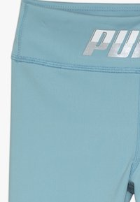 Puma - ACTIVE SPORTS LEGGINGS - Punčochy - milky blue - 4