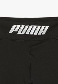 Puma - ACTIVE SPORTS LEGGINGS - Leggings - puma black - 4