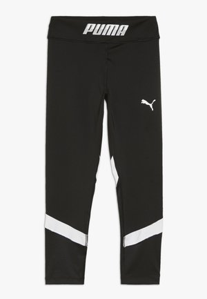 ACTIVE SPORTS LEGGINGS - Tights - puma black
