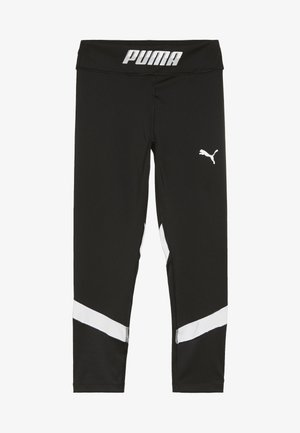 ACTIVE SPORTS LEGGINGS - Collants - puma black